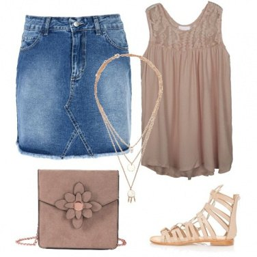 Outfit Basic #9360