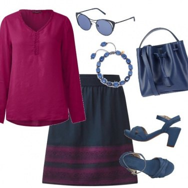 Outfit Etnico #2276