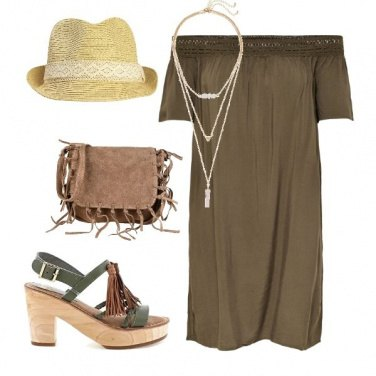Outfit Basic #9361