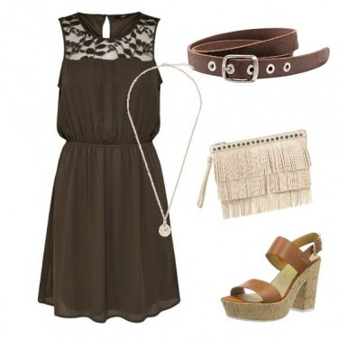 Outfit Basic #9363