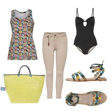 Outfit CMPS Varazze