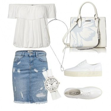 Outfit Basic #9364