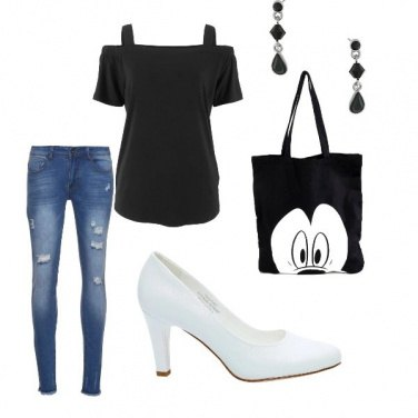 Outfit Basic #9367