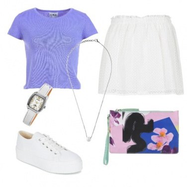Outfit Basic #9368