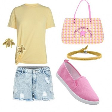 Outfit Trendy #14334