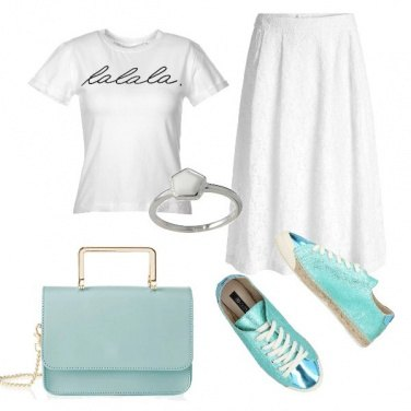 Outfit Basic #9371