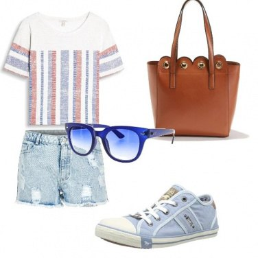 Outfit Basic #9372