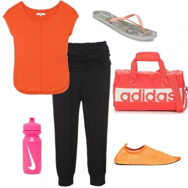 Outfit Basic #9376