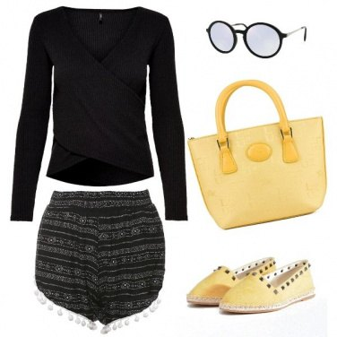 Outfit Basic #9377