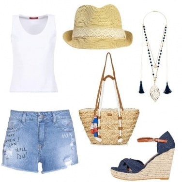 Outfit Basic #9381