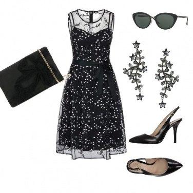 Outfit Bon Ton #6771