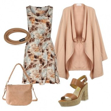 Outfit Chic #9512