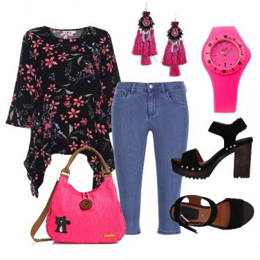 Outfit Trendy #14339