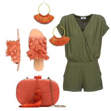 Outfit Le sere belle dell\'estate