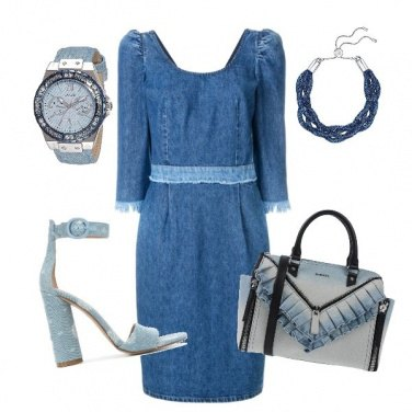 Outfit Basic #9387