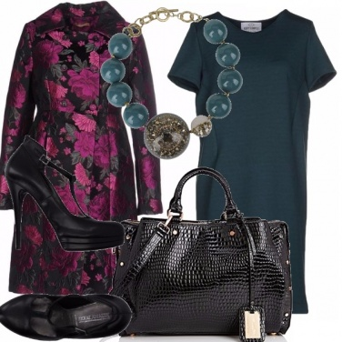 Outfit Look for ladies