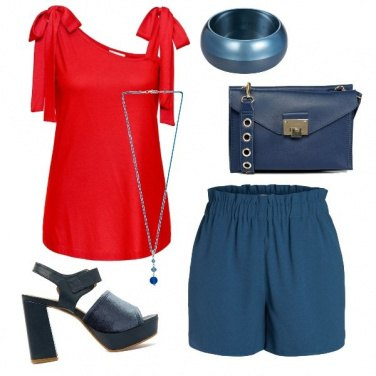 Outfit Basic #9388
