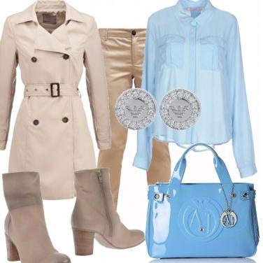 Outfit Cheap con dettagli deluxe
