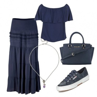 Outfit Basic #9393