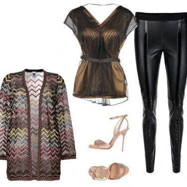 Outfit Total look #119096