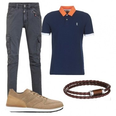 Outfit Outfit uomo