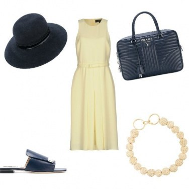 Outfit Chic #9522