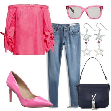 Outfit Trendy #14349