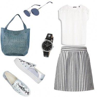 Outfit Basic, super comoda