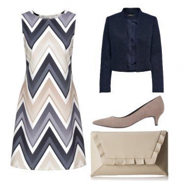 Outfit Chic #9523
