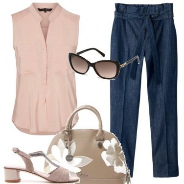 Outfit Tenera