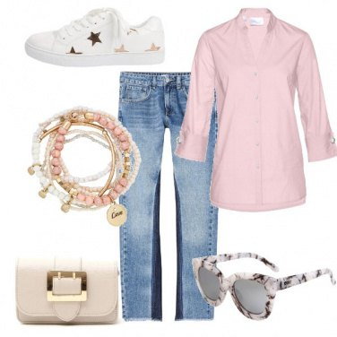 Outfit Basic #9398