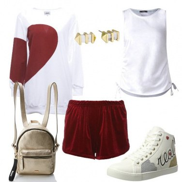 Outfit Basic #9402