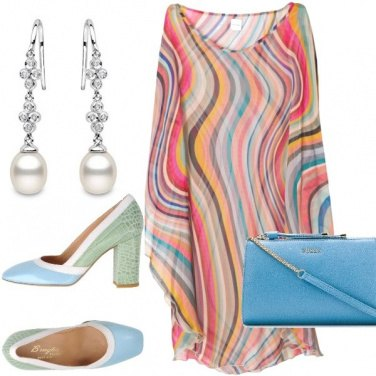 Outfit Chic #9524