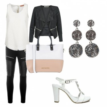 Outfit Basic #9405