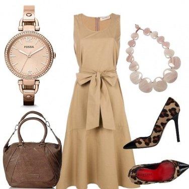 Outfit Bon Ton #6777