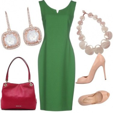 Outfit Chic #9527