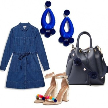 Outfit Trendy #14354