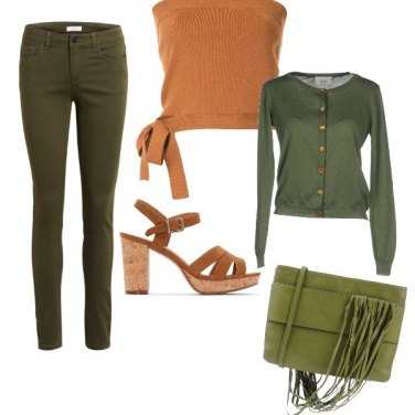 Outfit Total look #119164