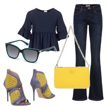 Outfit Total look #119182