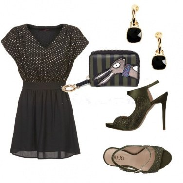 Outfit Trendy #14363