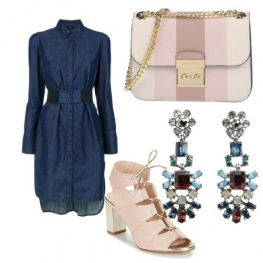 Outfit Chic #9535