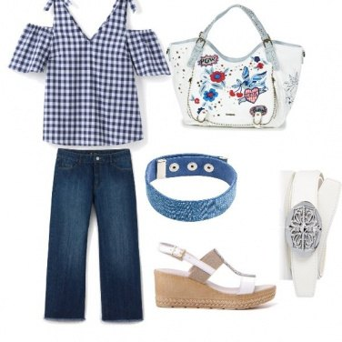 Outfit Urban #4624