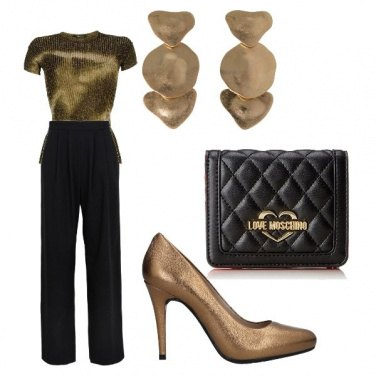 Outfit Chic #9536