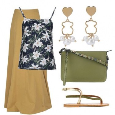 Outfit Trendy #14551