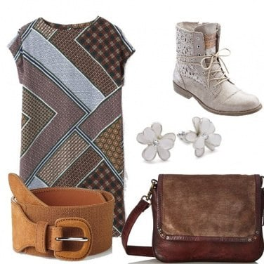 Outfit Patchwork