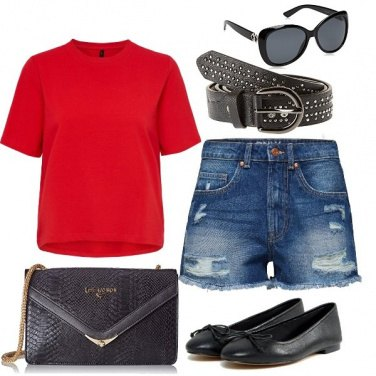 Outfit T-shirt