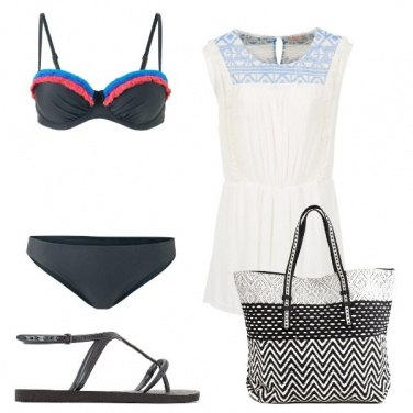 Outfit Basic #9416