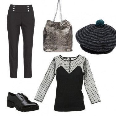 Outfit Total look #119291