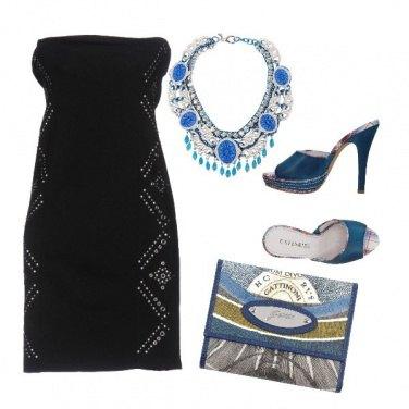 Outfit Bon Ton #6795