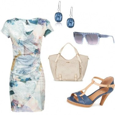 Outfit Chic #9544